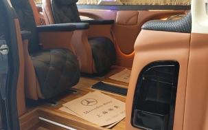 汽车木质地板