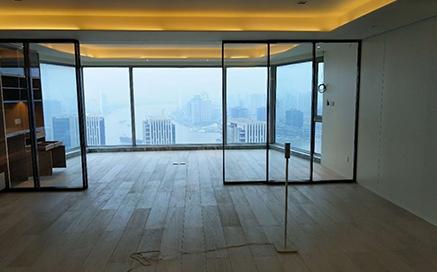 上海木地板